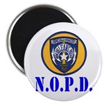 NOPD Specfor Magnet