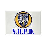 NOPD Specfor Rectangle Magnet
