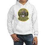 NHSP Special Enforcement Hooded Sweatshirt