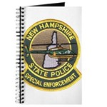 NHSP Special Enforcement Journal