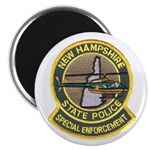 NHSP Special Enforcement Magnet