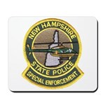 NHSP Special Enforcement Mousepad