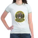 NHSP Special Enforcement Jr. Ringer T-Shirt