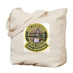 NHSP Special Enforcement Tote Bag