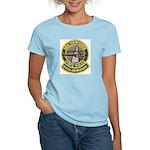 NHSP Special Enforcement Women's Pink T-Shirt