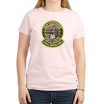 NHSP Special Enforcement Women's Pink T-Shirt