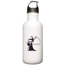 Grim rules Water Bottle