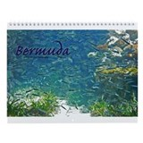 Images of Bermuda Wall Calendar