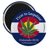 First to Legalize Magnet
