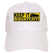 AUTHENTIC Bobo KEEP IT SQUATCHY Cap