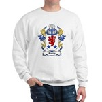 Hurry Coat of Arms Sweatshirt