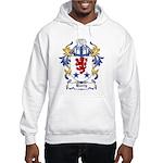 Hurry Coat of Arms Hooded Sweatshirt