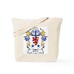 Hurry Coat of Arms Tote Bag