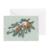 Pine Bough (Pk of 20)