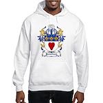 Howlison Coat of Arms Hooded Sweatshirt