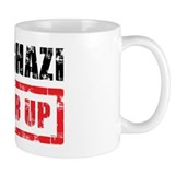 Benghazi Cover Up Mug
