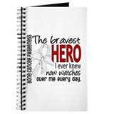 Bravest Hero I Knew Bone Cancer Journal