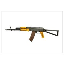 AK 74 5.54mm Russian federation, new caliber