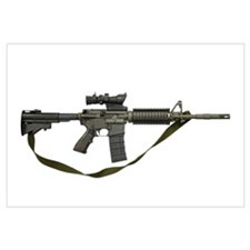 Diemaco CB 5.56mm Canada, assault carbine copy of