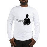 Nat Turner Long Sleeve T-Shirt