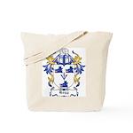 Hogg Coat of Arms Tote Bag