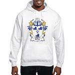 Hogg Coat of Arms Hooded Sweatshirt