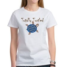 Totally Turtled Tee