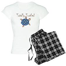 Totally Turtled Pajamas