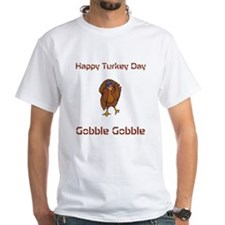Thanksgiving, Turkey Shirt