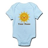 Cute Personalized Onesie