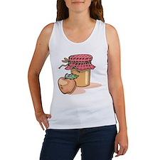 Apple Butter Jam Women's Tank Top