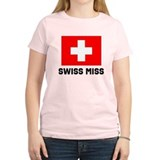 Cute Swiss T-Shirt
