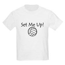 Set Me Up T-Shirt