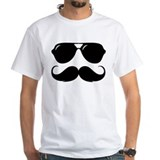 Keepin it Cool Mustache Shirt