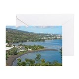 Papeete Greeting Cards (Pk of 10)