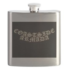 Cute Old Flask