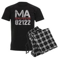 MA Dot 02122 Pajamas