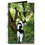 Our Journey Borzoi Journal