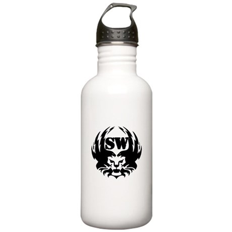 SW Stainless Water Bottle 1.0L