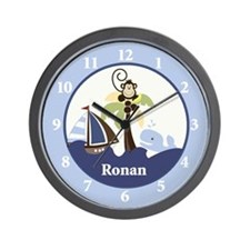 Ronan Ahoy Mate Wall Clock Wall Clock