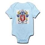 Grey Coat of Arms, Family Cre Infant Creeper
