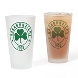 Panathinaikos.png Drinking Glass