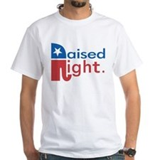 Raised Right Shirt