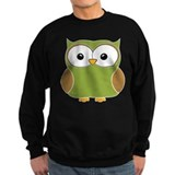 Funky owl Sweatshirt
