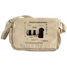 Photographer-Definitions-DSLR.png Messenger Bag