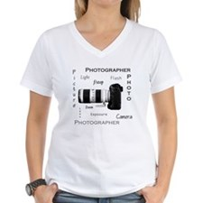 Photographer-Definitions-DSLR.png Shirt