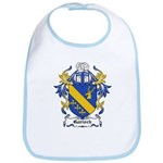 Garioch Coat of Arms Bib