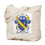 Garioch Coat of Arms Tote Bag