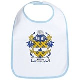 Fulton Coat of Arms Bib
