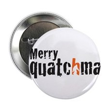 "Merry Squatchmas 2.25"" Button"